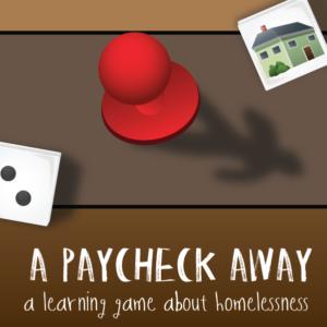 Paycheck Away logo