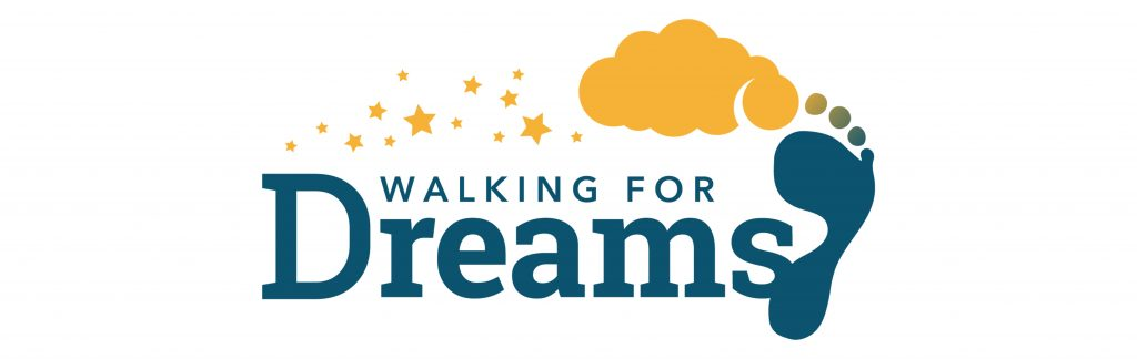 Walking For Dreams